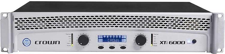 Crown Xti 6000 : crown xti 6000 dj amplifiers dj audio chicago dj equipment 123dj ~ Russianpoet.info Haus und Dekorationen