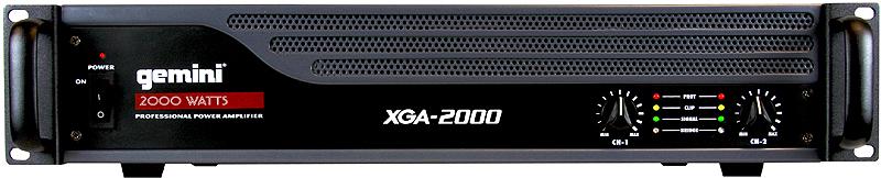 Gemini XGA-2000
