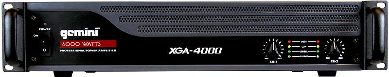 Gemini XGA-4000