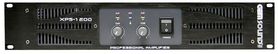 Gemsound XPS-1200