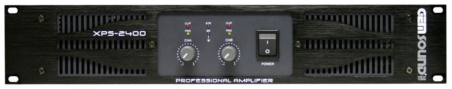 Gemsound XPS-2400