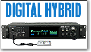 Digital Hybrid Amps