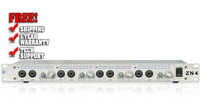 Technical Pro ZN4