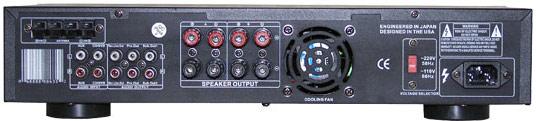 Pyle Pro P3001AT