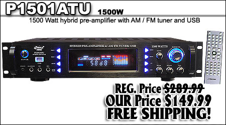 pre amps rh 123dj com