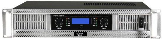 Pyle Pro PEXA3000