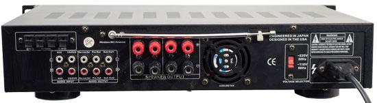 Pyle Pro PWMA3003T PRO