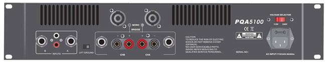 Pyle Pro PQA5100
