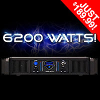 Technical Pro LZ6200