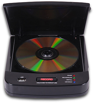 CD Encoder 5