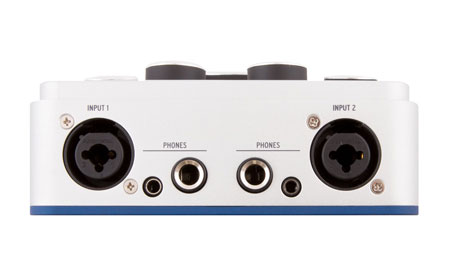 Arturia Audiofuse USB Audio Interface Silver