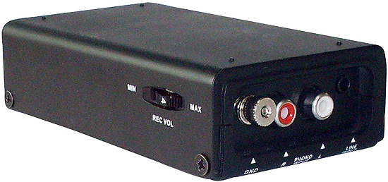 Pyle Pro PAD5