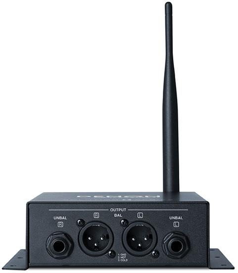 Denon DN-200BR