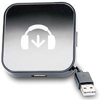 HOSA USB Hug