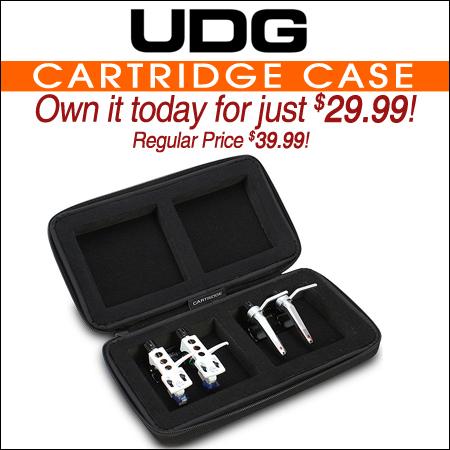 UDG Cartridge Case