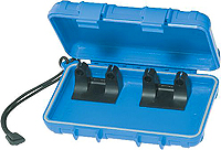 Shure Cartridge Case