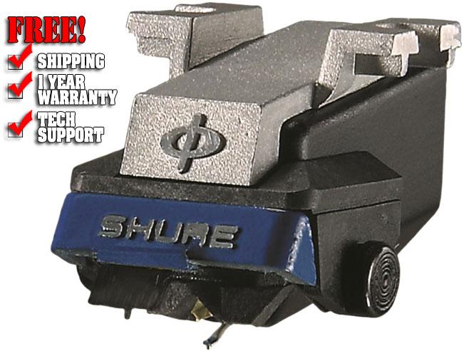 Shure M-97XE