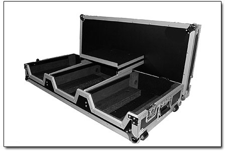 123DJ Pro Glide Case