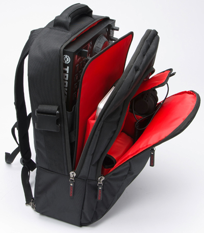 Magma Digi Control Backpack XL