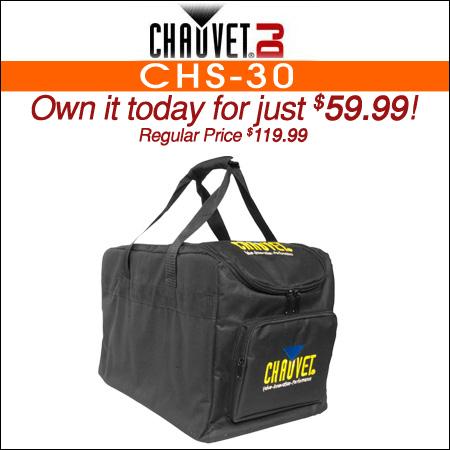 Chauvet CHS-30