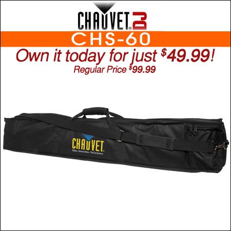 Chauvet CHS-60