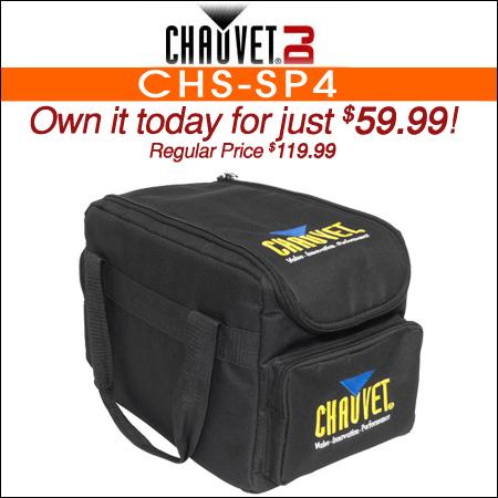 Chauvet CHS-SP4