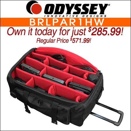 Odyssey BRLPAR1HW