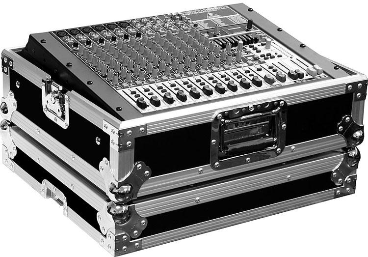 19 Inch Mixer Case 123dj Com