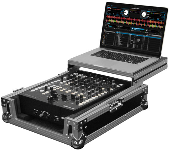 Odyssey Fzgs12mx1 Dj Mixers Cases Chicago Dj Equipment