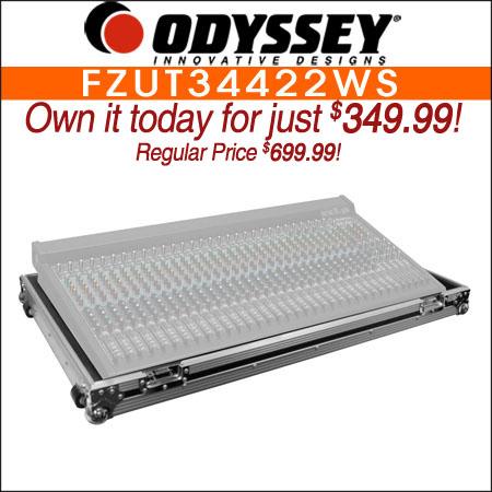 Odyssey FZVLZ3204W