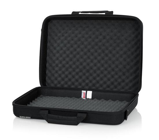 Gator GU-EVA-1813-3 Small EVA DJ Controller Case