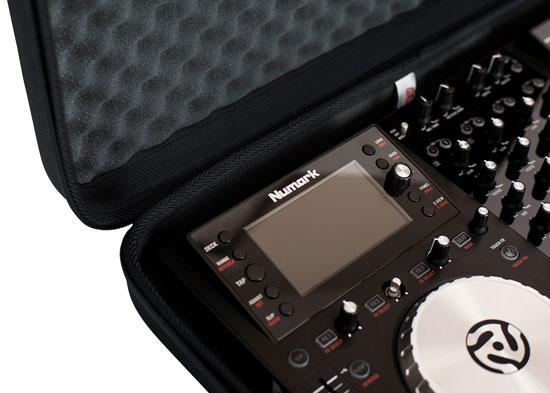 Gator GU-EVA-2314-3 Medium EVA DJ Controller Case