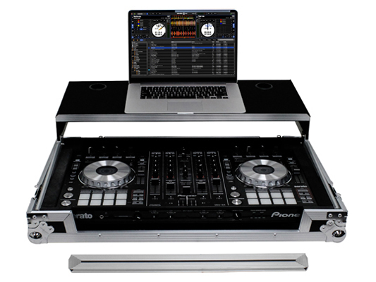 Pioneer DDJ-SX3 and QSC CP12 Value Pack
