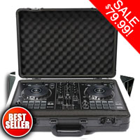 Magma MGA41100 Carry-Lite DJ Case Large
