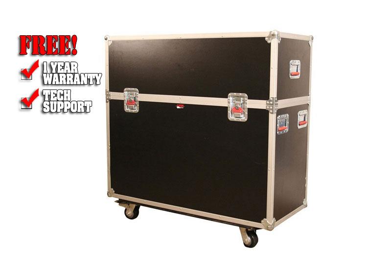 Gator G-Tour LCDLIFT65 Lift Road Case for 65 inch LCD/Plasma