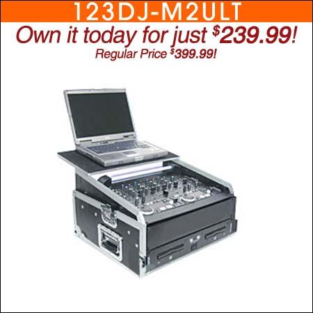 123DJ-M2ULT