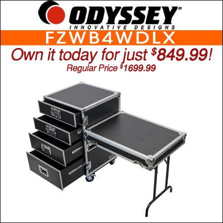 Odyssey FZWB4WDLX