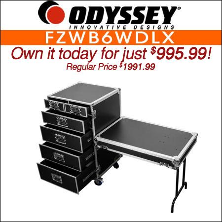 Odyssey FZWB6WDLX