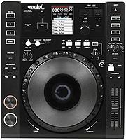 Gemini CDJ700 CD and Digital Player