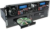 Numark CDN77USB DJ CD Player