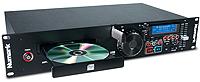 Numark MP-103USB Digital DJ CD Player