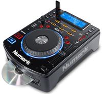 Numark NDX500 Tabletop CD Player