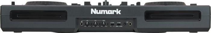 Numark MixDeck Warehouse Resealed