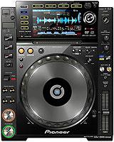 Pioneer CDJ2000nexus CD & Digital Media Player