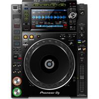 Pioneer CDJ2000nexus 2 Multi Player
