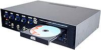 Pyle Pro PD750A