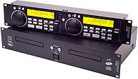Stanton C.502 Rack Mount CD Player
