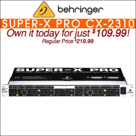 Super X Pro CX2310