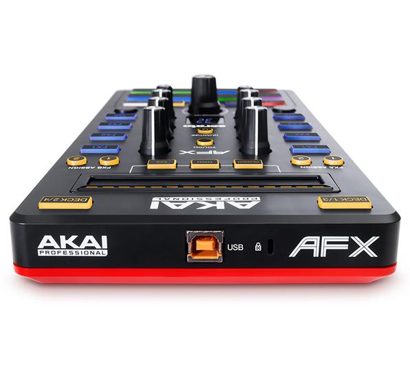 Akai AFX