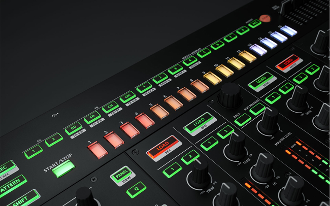 Roland DJ808